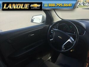 2013 Chevrolet Traverse 1LT   - $168.96 B/W Windsor Region Ontario image 18
