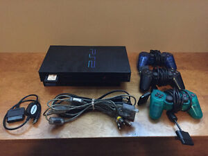 PS2 (20 Games, Rock Band, & Extras)