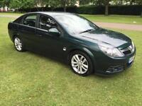 Vauxhall/Opel Vectra 1.9CDTi 16v ( 150ps ) ( Nav ) ( Exterior pk ) 2007MY SRi