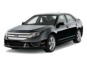 ford fusion2010