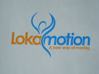 Belly Dance Exercise at Lokamotion Complementary Health Studio