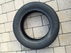 Hankook Winter Tires (used for 1 season only)