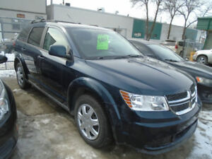 $8,495.00   2014 Dodge Journey SE 4 door SUV,
