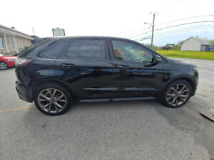 Ford Edge Sport-AWD 2016