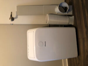 Hisense portable Air Conditioner 10 000 BTU