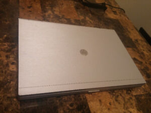 """14"""" HP Elitebook - Intel Core i5 - 4GB RAM - 320 GB HDD - Win 10"""