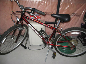 Schwinn Frontier ladies' mountain bike Kitchener / Waterloo Kitchener Area image 2