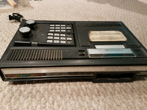 1982 Colecovision Game Console Bundle