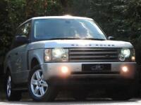 2003 53 LAND ROVER RANGE ROVER 4.4 V8 VOGUE 5D AUTO 282 BHP