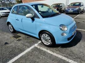 image for 2013 Fiat 500 1.2 Colour Therapy 3dr HATCHBACK Petrol Manual