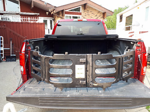 Ford F150 Truck Bed Extender