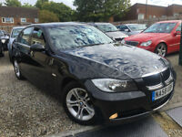 ✿58-Reg BMW 3 SERIES 2.0 320d SE 4dr ✿TURBO DIESEL✿