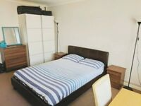 Double Room in Swiss Cottage
