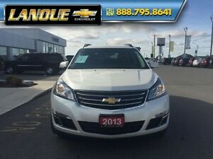 2013 Chevrolet Traverse 1LT   - $168.96 B/W Windsor Region Ontario image 12