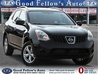 2009 Nissan Rogue SL MODEL & ALLOY, AWD