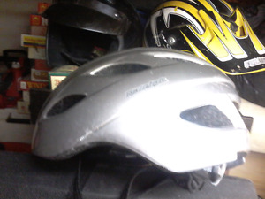 Ralley bike helmet