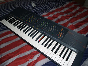 YAMAHA PSR-70, it is not a toy