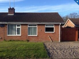 2 bedroom bungalow, Ormesby St Margaret