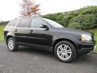 2007 Volvo XC90 2.4 AWD SE Lux ONE OWNER 4x4 AUTOMATIC