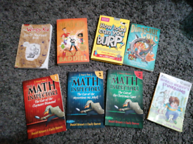 Used children's books free to collector