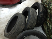 245 50 20 tires
