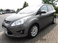 Ford Grand C-MAX 2.0TDCi 7 Seats Left Hand Drive(LHD)
