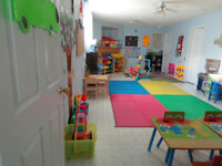 Summerside Ellerslie Dayhome Childcare Daycare Regular/Respite