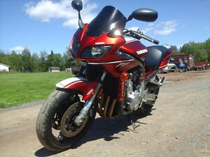 2001 Yamaha FZ1 1000~Financing Available~