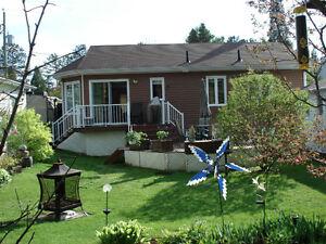 Maison Bonneville à Shipshaw Saguenay Saguenay-Lac-Saint-Jean image 2