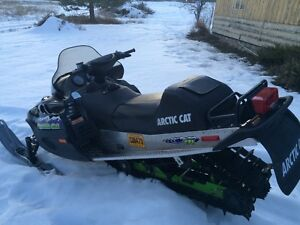 2001 Arctic Cat