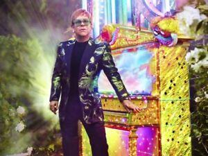 Elton John Farewell Tour Sep 28