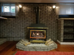 For Rent - Open Concept Basement Apartment in Heart of Whitby