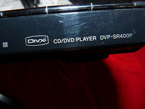 DVD SONY  COMPACT West Island Greater Montréal image 2