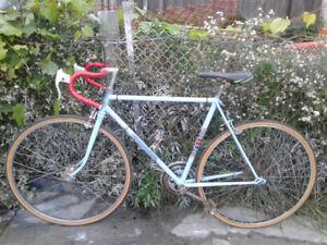 CCM Targa 5 Speed Road Bike + Brand New Tires,Tubes
