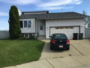 House for sale in quite Leduc neighborhood