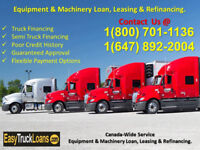 ATTENTION TRUCK DRIVER PROFESSIONALS. INVEST IN YOUR FUTURE