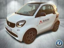 Smart fortwo eq Youngster my19