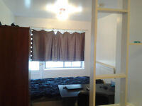 Sublet 1 ½ apartment in McGill Ghetto