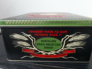 Jack Daniel's (Old No 7 Brand) Tin, full bottle, 2 glasses Cornwall Ontario image 7