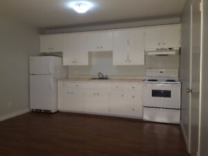 2 Bedroom Apartment Available in Miramichi (Newcastle)