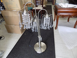 Lamps Many Styles $ 79.00- $ 150.00 TAX INCL>Call 727-5344