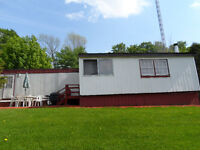 1979 Kirkwood Mobile Home - TO BE MOVED OFF OF LOT