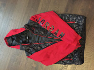 Jordan youth coat