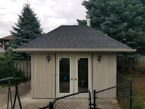 Small Roofing Jobs Done Right and Affordable - Free Estimate