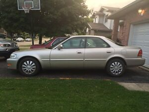1998 Acura TL 3.2 L   Only 86000 km!! London Ontario image 2