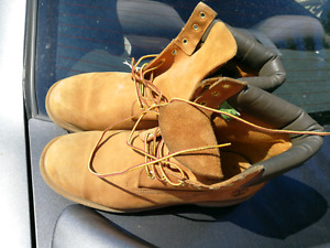 Pure leather Timberland Size 12