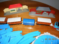 Thomas Train with Assessories