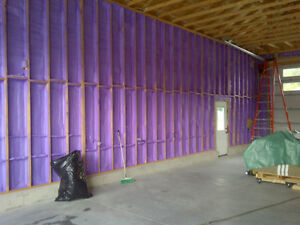 RECIEVE 1250.00 REBATE CALL ....ARTIKA SPRAY FOAM INSULATION Windsor Region Ontario image 3