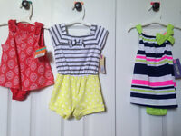 Summer outfits. $5