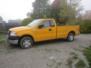 2005 Ford F-150 Pickup Truck LOW 153,000 K   $7500 OBO